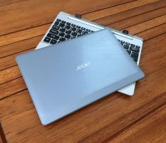Acer Switch 10 Atom Z3735F SSD 32G + HDD 500 Touch