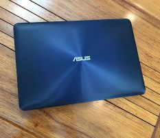 Asus A556UR  Core i7  6500u  Card rời GT930mx 2Gb
