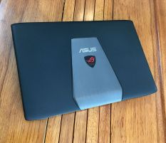 Asus GL552J Core i5 4200H GTX 950m 4GB Full HD1080