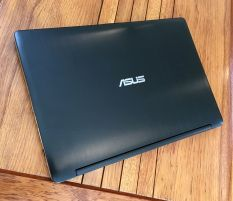 Asus TP500L Core i5 4210u Ram 4Gb Vga Geforce 840m