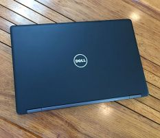 Dell Latitude E5580 Core i5 6440HQ Màn hình Full HD IPS
