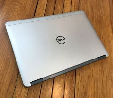 Dell Latitude E7240 Core i7 4600u Ram 8Gb SSD 128Gb