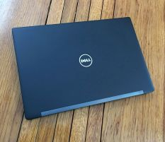 Dell Latitude E7280 Core i5 7300u Màn hình Full HD IPS