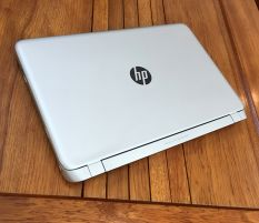 Hp Pavilion 15 Core i7 4510u Ram 4 Geforce 840M