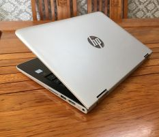 Hp Pavilion X360 Core i3 7100u Ram 4Gb HDD 500Gb