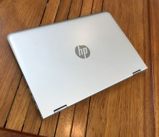 Hp Pavilion X360 13 Core i5 7200u Ram 4Gb HDD 500Gb