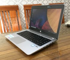 Hp Probook 430 G4 Core i5 Ram 4Gb HDD 500Gb