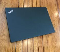 Lenovo Thinkpad X270 Core i7 7500u Ram 16 Full HD