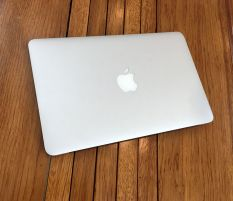 Macbook Air 11inch 2012 Core i7 Ram 4Gb SSD 128Gb