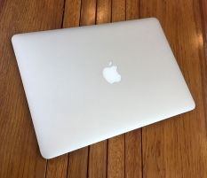 Macbook Air 13 Mid 2011 Core i5 Ram 4 SSD 256