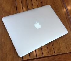 Macbook Air 13 2012 Core i5 3427u Ram 4 SSD 256Gb (MD232)
