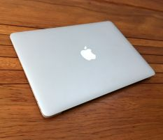 Macbook Air 13 2014 Core i5 1.4Ghz Ram 4 SSD 128