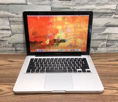 Macbook Pro 13 Late 2011 Core i7 2640m