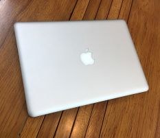 Macbook Pro 13 Late 2011 Core i5 Ram 4 Hdd 500