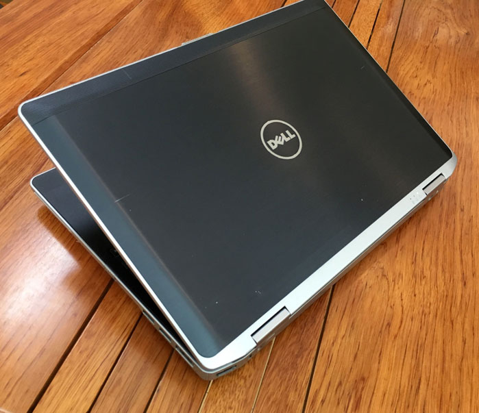Dell Latitude E6430 Core i7 3740QM Vga 1Gb GDDR5