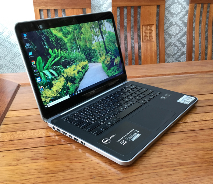 Dell XPS L421 Core i5 3317u Ram 4 Hdd 500Gb