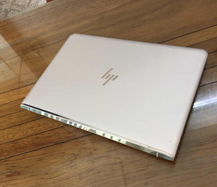 HP Envy 13 ab101tu Core i5 ram 4Gb SSD 128Gb