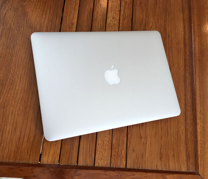 Macbook Pro 13 Retina Early 2013 Core i5 2.6 Ram 8